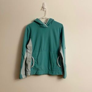 Patagonia Synchilla Sweater With Hoodie